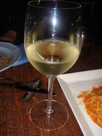 ワインでしょうか