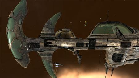 宇宙ステーション2