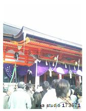 初詣2007Ⅱ