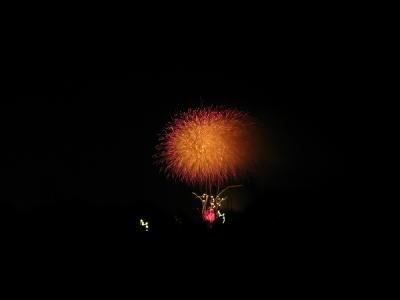 2008丸亀花火2