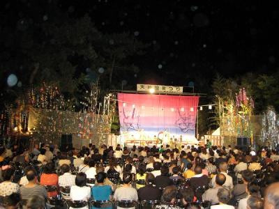 2008大野原ささ祭り