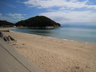 仁老浜海岸1
