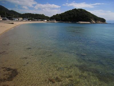 仁老浜海岸2