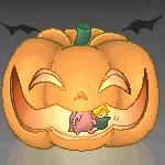 かぼーちゃ