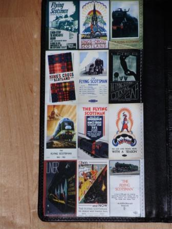 Flying Scotsman Travel Wallet detail 02 (2)