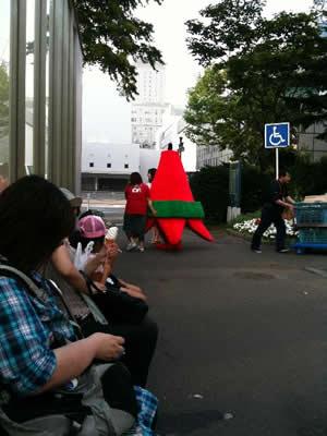 札幌テレビ父さん
