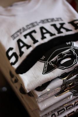 佐竹義宣Tシャツ4