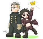 ホークとキャット