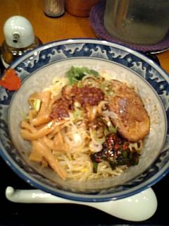 520香油麺