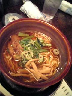 917光麺醤油