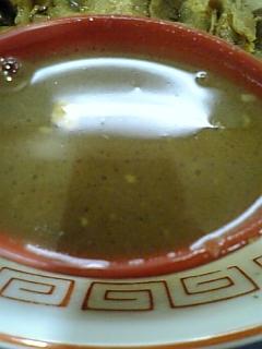 502東大スープ