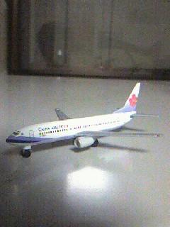 中華航空B737-800