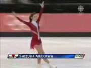 2006 Olympics SP