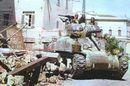 第二次大戦のカラー写真3