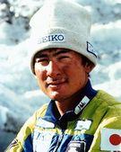 野口健さんの写真