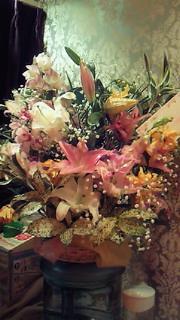 かずまゆ花