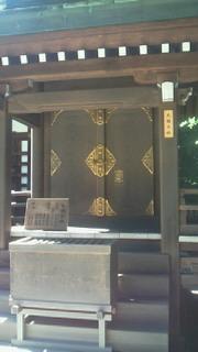 熱田神宮大国殿