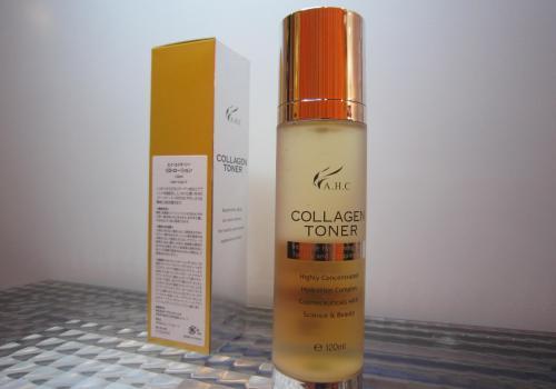 AHC化粧品化粧水