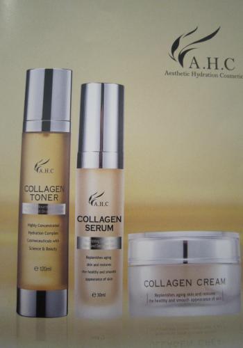 AHC化粧品