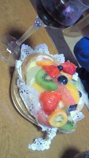 タンプレケーキ