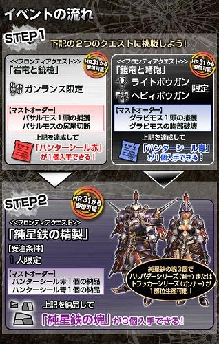鎧竜と弩砲