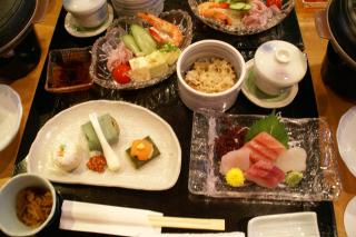 20080906 夕飯
