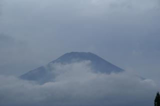 20080928 富士山
