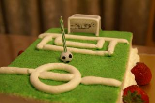 20080930 ケーキ