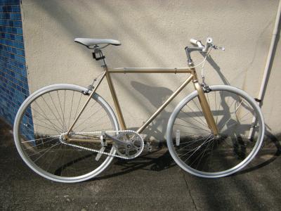 踏力のコンセプトは「自転車 ...