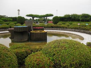 森ヶ崎公園