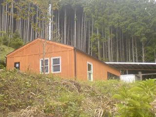 峰新事務所