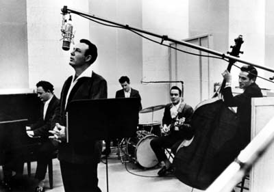 jim reeves at rca studio b