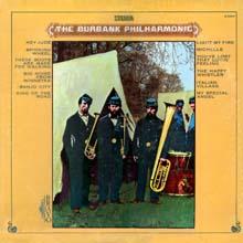 burbank philharmonic