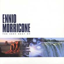 the very best of ennio morricone front