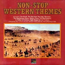 Non-Stop Western Themes