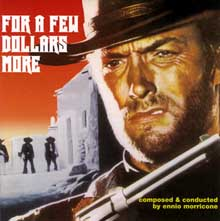 For a Few More Dollars OST