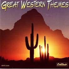 Billy Strange  great western themes