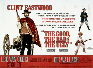 the good the bad poster 1