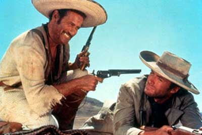 wallach and eastwood