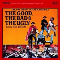 The Good, the Bad and the Ugly OST