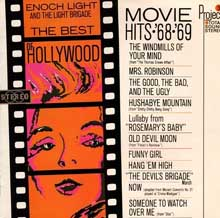Enoch Light - The Best of Hollywood 68-69
