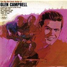the big bad rock guitar of glen campbell