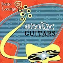 exotic guitars - sonic lounge