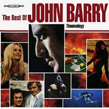 themeology - the best of john baddy