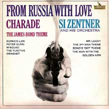 00Si Zentner - from russia with love