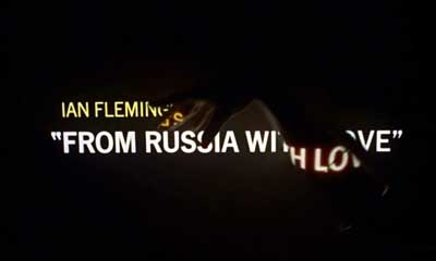 title 2 from russia with love