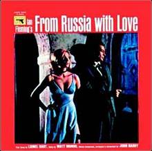 from russia with love ost front