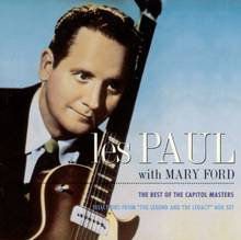 les paul and mary ford - the best of the capitol masters