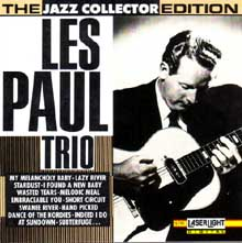 The Jazz Collector Edition: Les Paul