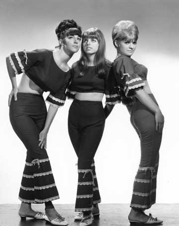 Reparata and the Delrons